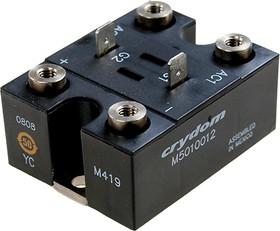 Фото 1/2 M5010012, 100A/240V диодно-тиристорный модуль