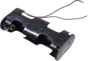 BH-619, батарейныйотсек 4хC