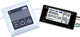 Набор №9 Noolite, Выключатель радиоупр.+пульт-радиопер. SD111-180