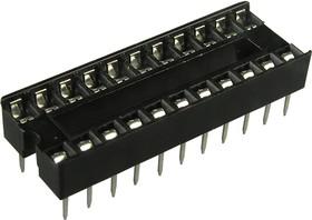 SCS-22, DIP панель 22 конт.