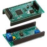 Фото 2/2 SEM0007M-16A, Программируемый модуль на базе микроконтроллера ATmega16A-AU