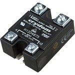 H12D4875, реле 75A 480VAC