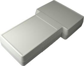 G858G(S) GREY, корпус для измерительного прибора пластиковый