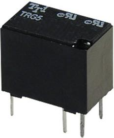 TRG5-5VDC-SA-CL, реле 5V/0.5A,125VAC