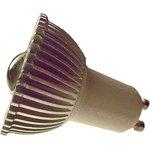 ECOSPOT GU10 A5-1x3W White, Св.диод.лампа 3W,цоколь ...
