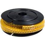 """Фото 2/2 ECM-2-R 3.8-5.5мм,""""C"""", Маркировка кабельная, 500шт"""