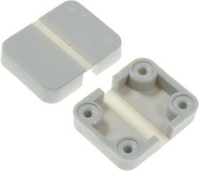 EMP-001(2 PCS), EMP-001петли для корпуса(2шт) пластиковый