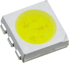 FM-T5050WNS-460R, светодиод SMD 5050 PLCC 5050 белый 110гр 460 нм 20 Лм