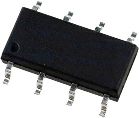 Фото 1/2 PRAK74S, 2-канальное оптореле на замыкание и размыкание 400В/80мА