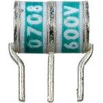 2026-60-C2LF, газовый разрядник 600В (аналог B88069-X8530)