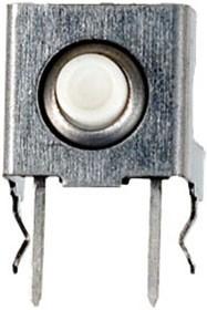 IT-1129VA-160G-G, кнопка тактовая угл. 8х8 h=3.5мм герметич.