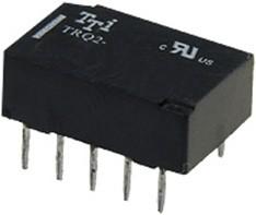 TRQ2-12VDC, реле 12V/0.5A 125VAC
