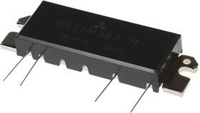 RA55H3847M-101, 380-470MHz 55W 12.5V