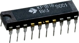 КР1818ВИ3 (89-90г), Детектор адресного маркера