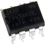 Фото 2/3 PVT422SPBF, Реле 2-канальное 400В 120мА AC/DC SMD