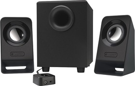 LOGITECH Z213 КОЛОНКИ MULTIMEDIA SPEAKERS