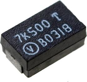 Y11697K50000T0L, 0.01% 7.5 КОм ультраточные резисторы