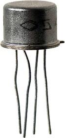 434КП1Б никель (90-97), Тиристорная оптопара (оптосимистор) (3ОУ103Б)
