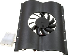SHDC-A, вентилятор для охлаждения HDD