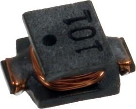 SDR0703-101KL, 100 мкГн индуктивность SMD