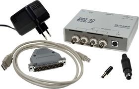 E20-10, внешний модуль АЦП