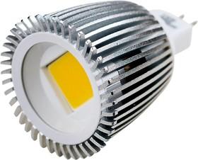 ECOSPOT MR16-6W MDS-2003 WARM, Св.диод.лампа 6W