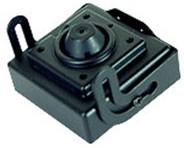 SK-2005PH5, видеокамера ч/б 400ТВ лин f3.7 0.2люкс
