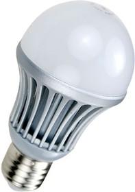 AL-BL4-E27-7W-NW, лампа светодиодная E27, 7Вт, 220В чистый белый