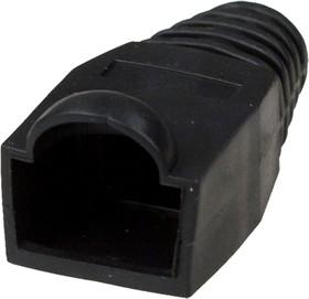 Фото 1/2 TA2788PC(TPC-1) черный, колпачек для rj-45