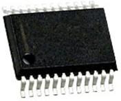 AD7751AARS, Счетчик электроэнергии Ind SSOP24