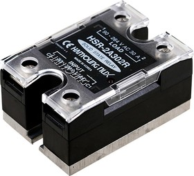 HSR-2A302R, реле 1Ф 30А 90-264VAC управление 90-264VAC жестк перекл