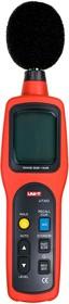 UT352, Измеритель уровня шума (шумомер)