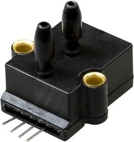 DC025BDR5, датчик давления -/+2.5кПа 25мбар 0.25-4.25В 7-30В