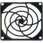 Фото 2/2 K-PG08, Решетка для вентилятора 80х80мм