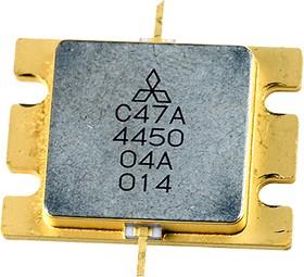 MGFC47A4450-01, 47dB 4.4-5.0GHz