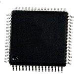 DSPIC30F5011-30I/PT, Микроконтроллер, 16-бит, dsPIC, RISC, 66KB Flash, 5V [TQFP-64]