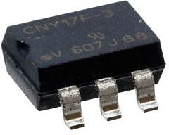 Фото 1/2 АОТ128Б9, Оптопара транзисторная