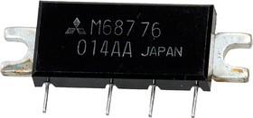 M68776-01A, 135-175МГц 7Вт (=68731H)