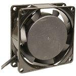 G8025HA2S, вентилятор 220В 80х80х25мм (аналог JA0825H2S)