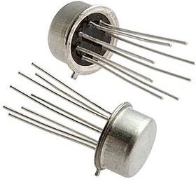 К140УД1201 никель, Микромощный ОУ с регулируемым потреблением мощности [3101.8-1]