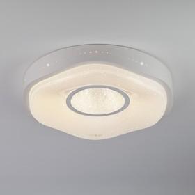 Фото 1/6 40011/1 LED / потолочный светильник белый