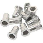 Набор резьбовых алюминиевых заклепок M5X0,8 2065-10