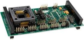 ATSTK503, отладочный набор для AVR микроконтроллеров