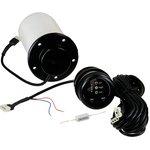 LS8-SET, светодиодный индикатор с подсв для LS8 12В 0-180ом