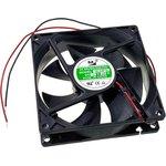 Y-Y9225H12B, вентилятор 12В 90х90х25мм (аналог JF0925B1H)