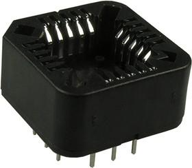 PLCC-20, панель для микросхем