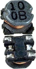 CR43NP-100MC, 1.04 А; 10 мкГн; ±20%; SMD