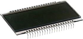 ITH-E0815SRNP, сегментный ЖКИ 4 разряд.