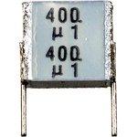 B32560J6104K, B32560J6104K000, конд400Vdc10% 0.1uF