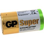 GP 14A-BC2 ( LR14C343 ), батарейка GP 14A ( LR14,C,343 ...